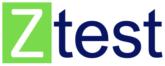 ztest logo